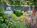 Newington Green Garden, N5